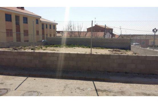 Solar en venta en Seseña.