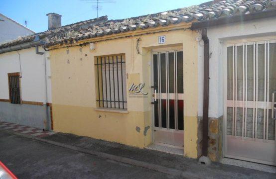 Casa en venta en Alcaudete de La Jara