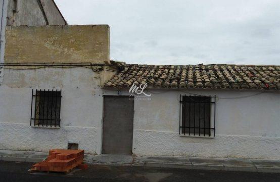 Casa en venta en Añover de Tajo