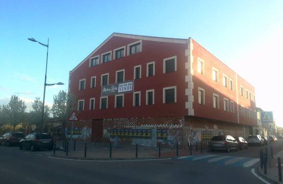 Edificio en venta en Sonseca