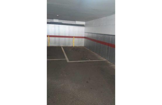 Garaje en venta en La Fortuna