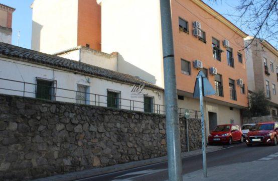 Casa en venta en Santa Bárbara-Santa María de Benquerencia