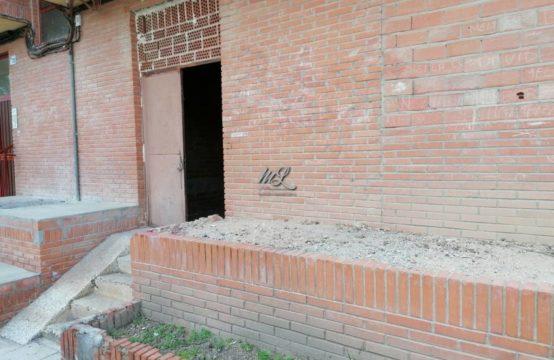 Local en venta en Santa Bárbara-Santa María de Benquerencia