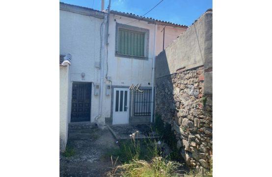 Casa adosada en venta en San Pablo de los Montes